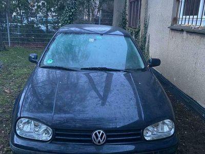 gebraucht VW Golf IV 1.6 16v