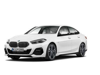 gebraucht BMW 220 2er d Gran Coupe Steptronic M Sport