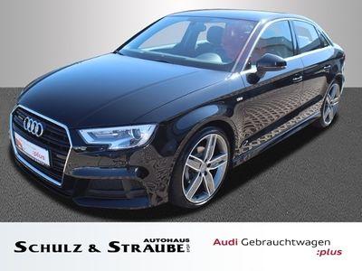 gebraucht Audi TT Series Limousine2.0 TDI design quattro KLIMA XENON N