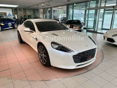 gebraucht Aston Martin Rapide 6.0 S Touchtronic MOD-2017/REARSEAT/B&O