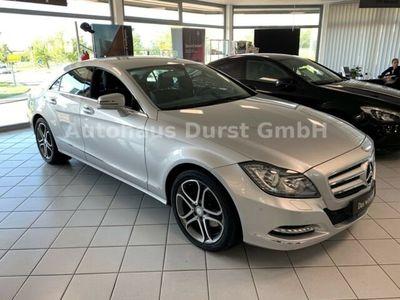 gebraucht Mercedes CLS250 CDI BE, LEDER, XENON, SPORTPAKET