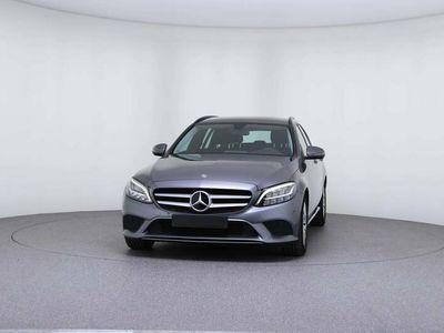 gebraucht Mercedes C200 2.0 110kW 5 Sitze 4 Türen Diverse Ausstattungspakete