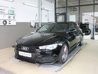 gebraucht Audi A6 Avant 3.0 TDI quattro tiptronic | SHZ |