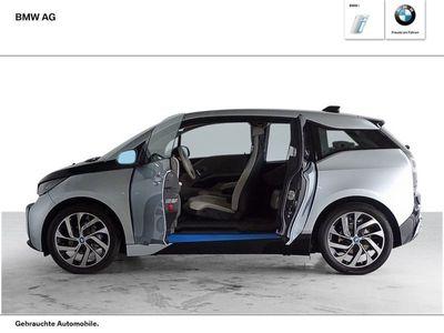 gebraucht BMW i3 Tempomat Navi Prof. LED Shz Klimaaut. PDC