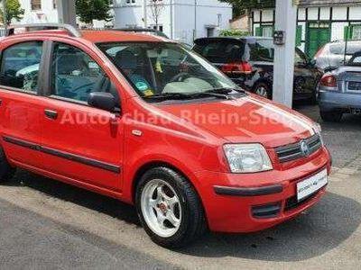 gebraucht Fiat Panda 1.2 8V Dynamic als Kleinwagen in Lohmar