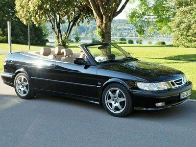 gebraucht Saab 9-3 Cabriolet I Hirsch Performance Motor, Bremsen..