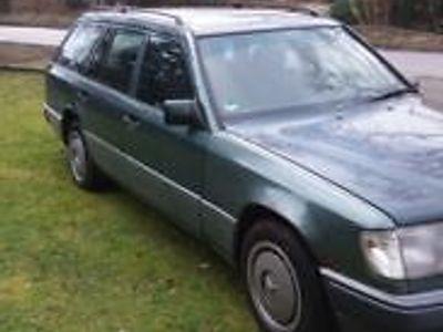 gebraucht Mercedes 220 TE W124 ,