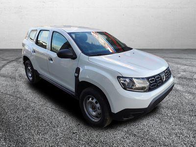 gebraucht Dacia Duster II ZV-Funk*elektr. FH*uvm!
