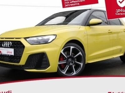 gebraucht Audi A1 Sportback Sport 40 TFSI S-line LED*NAVI-PLUS*ACC*