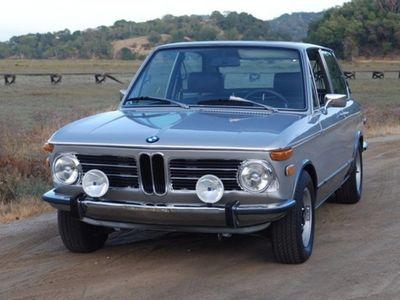 gebraucht BMW 2000 Tii