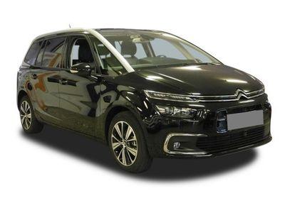 gebraucht Citroën C4 1.2 Benzin