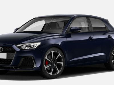gebraucht Audi A1 Sportback 25 TFSI 95 Advance MMI Radio+ in Kehl