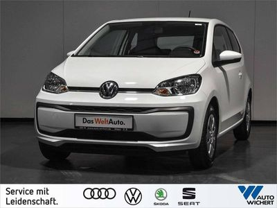 gebraucht VW up! up! move1.0 5-Gang RADIO