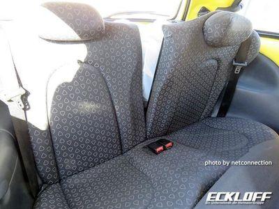 gebraucht Ford Ka 1.3 Futura KLIMA