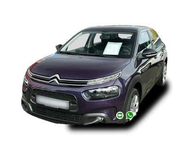 gebraucht Citroën C4 Cactus Feel PT 110 *Navi/Kamera*