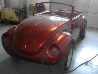 käytetty VW Käfer