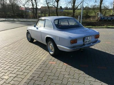 gebraucht Alfa Romeo GT Junior VerkaufeBertone.
