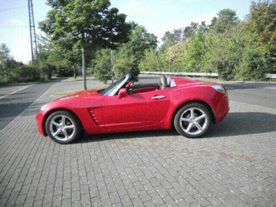 gebraucht Opel GT 2.0 Turbo, 2.Hand, 50tkm., Topzustand