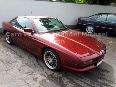 gebraucht BMW 850 Ci (850i)