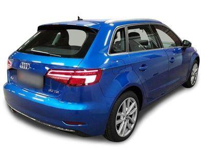 gebraucht Audi A3 Sportback 30 TDI design LED Navi+ PDC SHZ BT