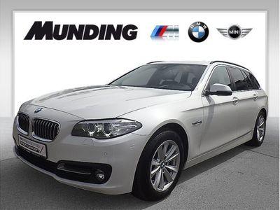 käytetty BMW 520 d Touring