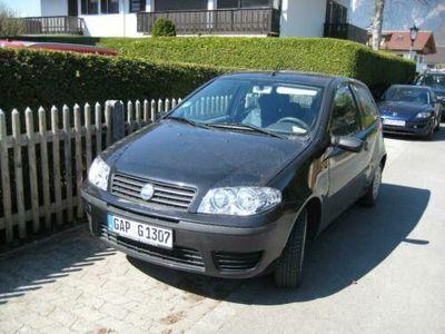 second-hand Fiat Punto 1,2