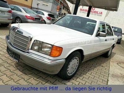 gebraucht Mercedes 420 - TRAUM IM TRAUMZUSTAND !!! KLIMA