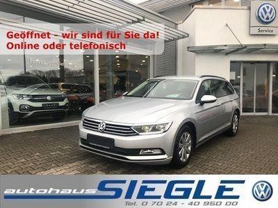 gebraucht VW Passat Variant 1.4 TSI DSG ECOFUEL HIGHLINE*XENON*PANORAMA*AHK