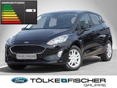 gebraucht Ford Fiesta 1.1L 63KW 5TÜRIG COOL&CONNECT EU6d-T