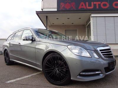 gebraucht Mercedes E300 CDI BLUEEFFICIENCYE AVANTGARDE