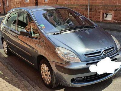 gebraucht Citroën Xsara Kombi 1.6 16V Confort