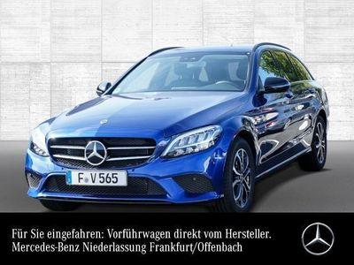 gebraucht Mercedes C200 T Avantg+NAVI+LED+BusinessP+ParkP++KomfortP+