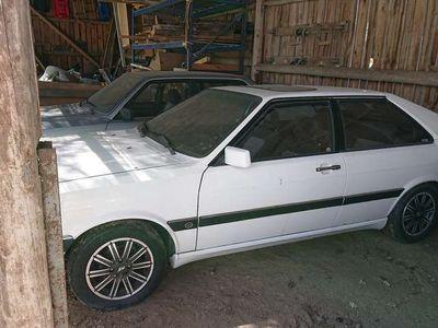 gebraucht Audi Coupe GT GTE DZ 112PS