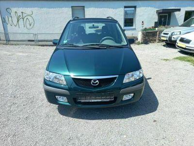 gebraucht Mazda Premacy 1,9 Klima