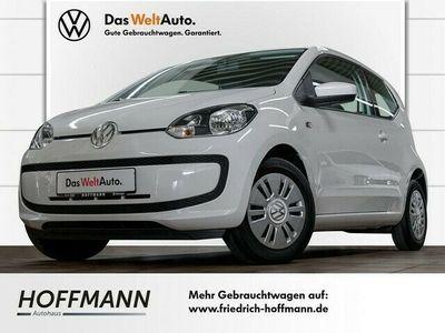 gebraucht VW up! up 1,0 move