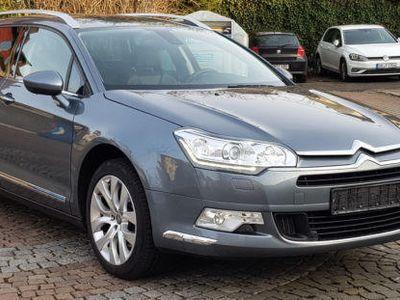 gebraucht Citroën C5 Tourer Exclusive HDI 200 FAP