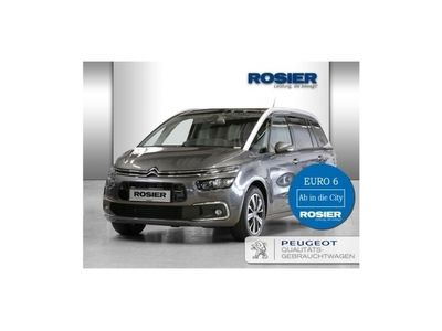 gebraucht Citroën Grand C4 Picasso BlueHDi 150 Selection ACC