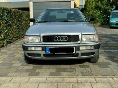gebraucht Audi 80 B4