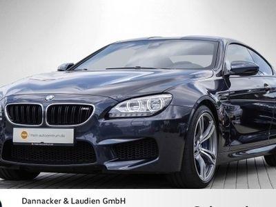 gebraucht BMW M6 Coupé Alu20 LEDScheinw. NaviProf B+O Freispr