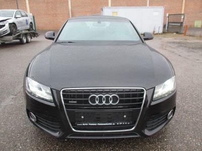 gebraucht Audi A5 3.0 TDI DPF quattro S-Line*Xenon*Leder*Navi*