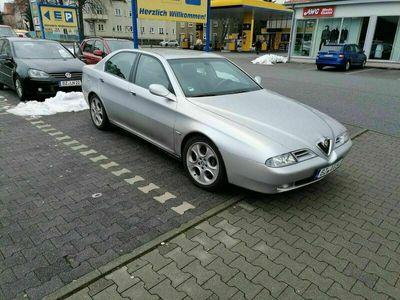 gebraucht Alfa Romeo 166 zum Verkauf