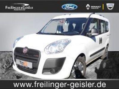 gebraucht Fiat Doblò 1.6 Multijet 16V DPF Easy Einparkhilfe