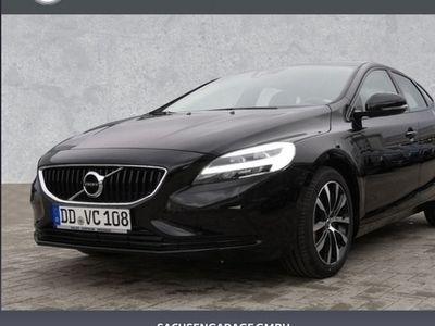 gebraucht Volvo V40 T2 Linje Svart 90 kW, 5-türig