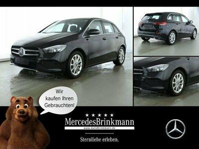 gebraucht Mercedes B250 PROGRESSIVE/LED/SHZ/PARKTRONIC/NAVI Klima