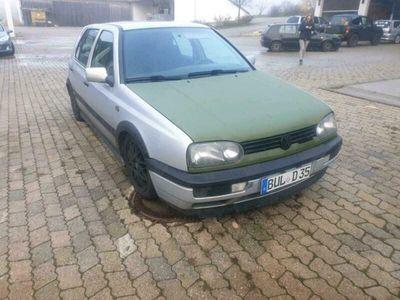 gebraucht VW Golf III Tausche/verkaufe vwgti