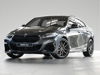 gebraucht BMW M235 xDrive Gran Coupe Steptronic