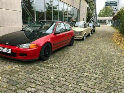 gebraucht Honda Civic 1.5 LSi