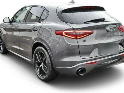 gebraucht Alfa Romeo Stelvio StelvioVeloce MY21 NAVI KAMERA ASSISTPAK2 HiFi