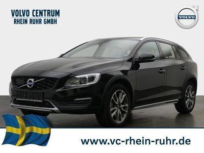 gebraucht Volvo V60 CC Cross Country Pro D4 Leder Navi Dyn. Kurvenlicht Rückfahrkam. 15
