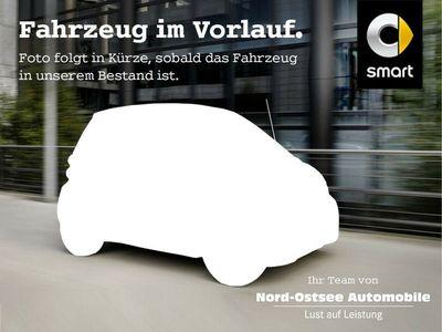 gebraucht Smart ForTwo Coupé 66 kW passion cool+Audio LED Tempo Sitzhz